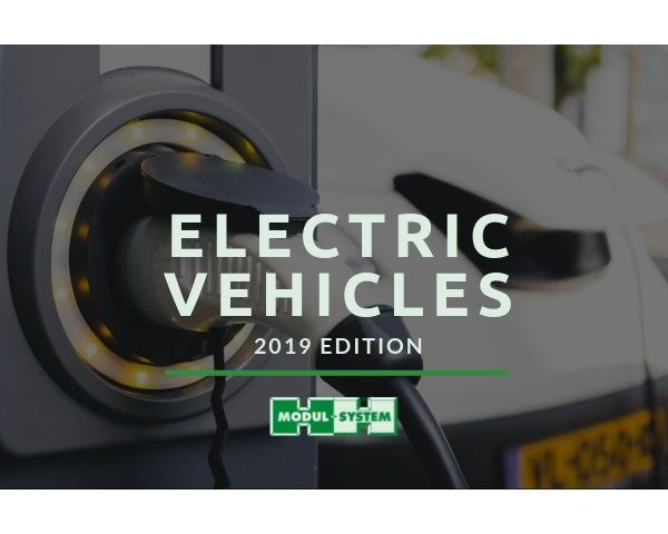 Electric Vehicle Guide (2019 Edition)